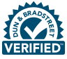 D&B VERIFIED™ Status